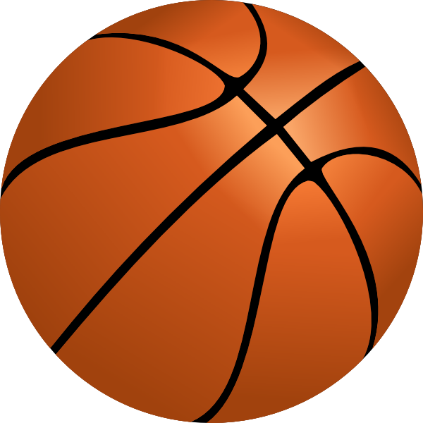 image of a basketball