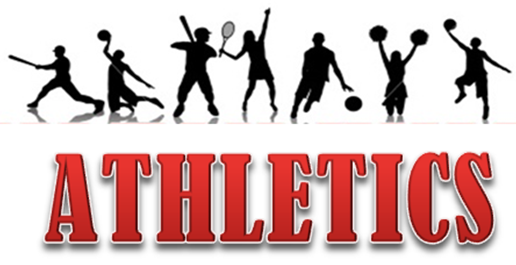 image of athletes doing various sports
