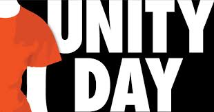 national unity day logo