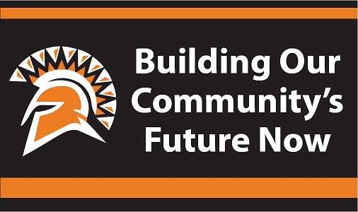 building our community's future now