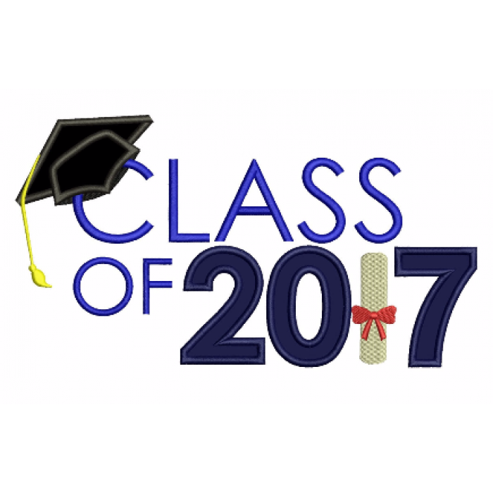 image of class of 2017