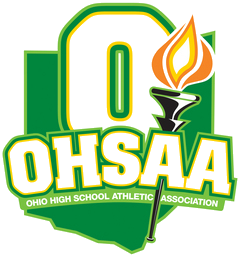 Ohio High School Athletic Association logo