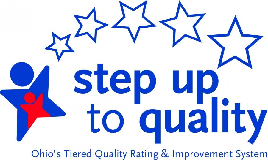 step up to quality tagline