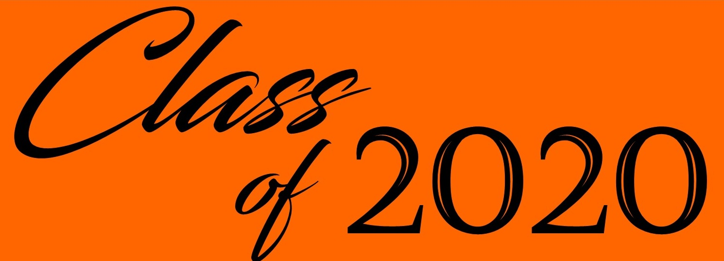 orange class of 2020
