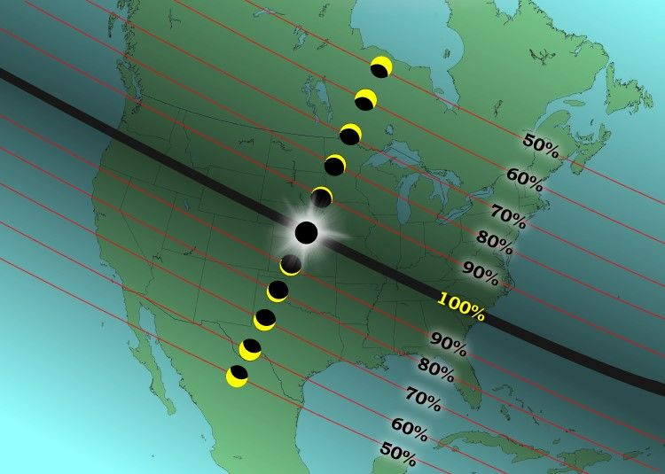 eclipse visual