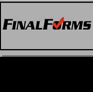 final forms logo