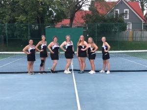 group tennis photo