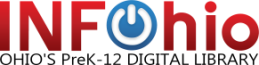 infohio logo with line