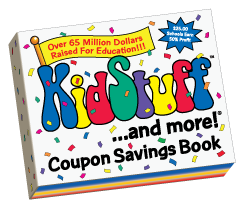 kidstuff fundraiser image