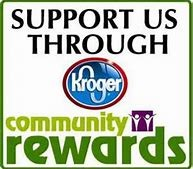 green kroger rewards with logo