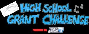 high school grant challenge logo