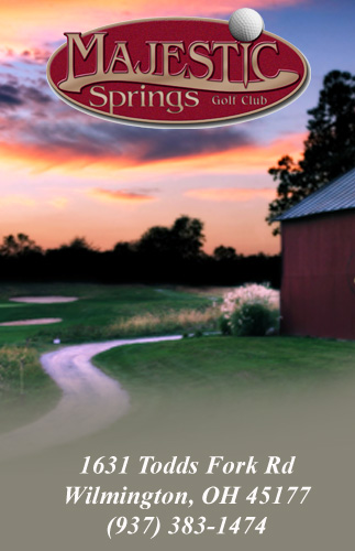 Majestic Springs Golf Club