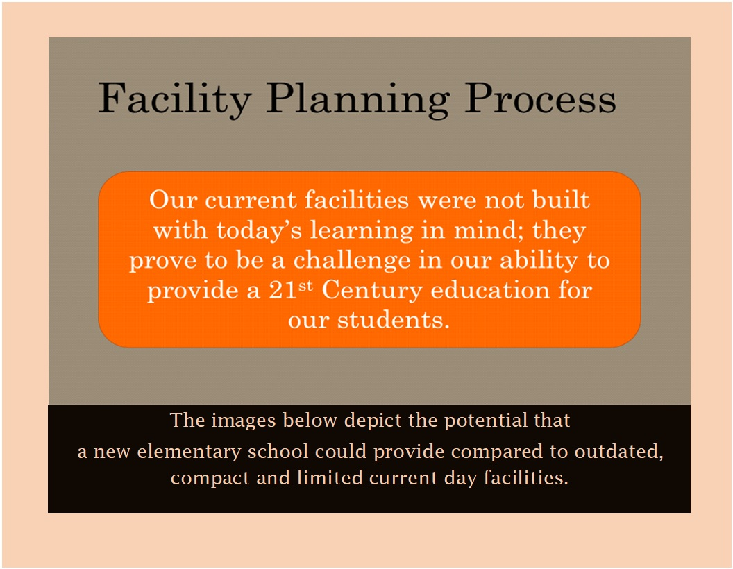 FACILTY PLANNING PROCESS PLAN