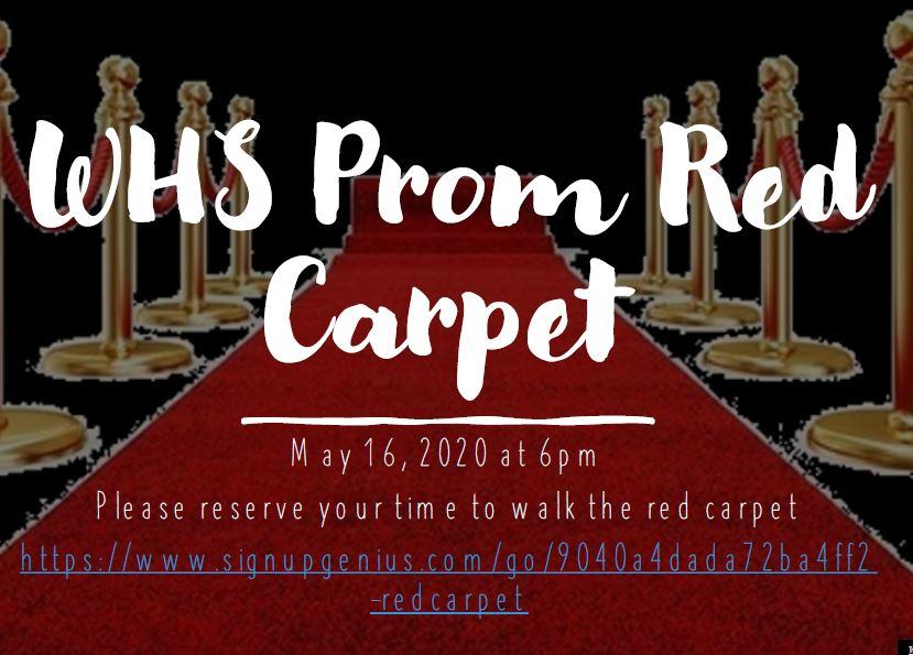 red carpet image