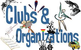 clubs and activities image